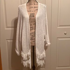 American Eagle sweater size xxl
